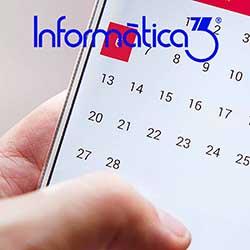 GESCO3: Google Calendar TM