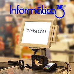 INFORMÀTICA3: Software registrado en TicketBAI de Álava, Guipúzcoa y Vizcaya